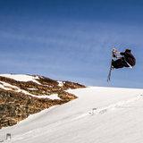 Ski, sol og sommer på Folgefonna sommerski mai 2013