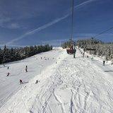 Vánoční víkend na českých horách
