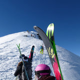 Silverton Heli-Skiing: Fear-Laced Fun