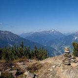 Impressionen aus der Region Tirol West