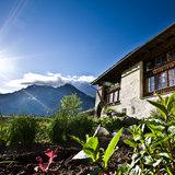Berghaus Salecina im Oberengadin - ©Graubünden Ferien | Andrea Badrutt