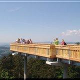 Waldwipfelweg Sankt Englmar - ©Tourismusverband Ostbayern e.V.