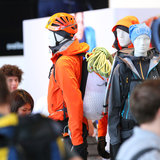 OutDoor Messe 2015: Tag 1 + 2