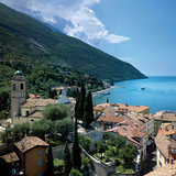 Torbole am Gardasee - ©Trentino