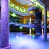Spas of the Alps - ©Sport Hotel Hermitage & Spa