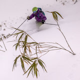 Seeking Skizen in Japan - ©Linda Guerrette