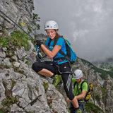 Bergsportwoche Wilder Kaiser - ©Wilder Kaiser | Roland Schonner