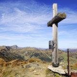 Einsame Gipfel in Saalbach-Hinterglemm - ©Saalbach-Hinterglemm | Nathan Hughes