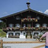 Das Bergdoktorhaus - ©Peter von Felbert