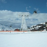Val Thorens ssonstart 2012