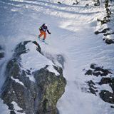 FREERIDE WORLD TOUR 2013- Kirkwood Mountain Resort