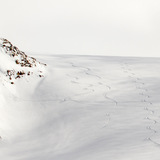 Fonna Glacier Ski Resort 2013