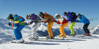 Les stations où il sera possible de skier dès ce week-end - ©© grafikplusfoto - Fotolia.com