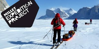 Soif d'aventure ? Participez au ''Millet Expedition Project''