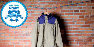 2015 Women's Jacket Editors' Choice: Patagonia Women's Snowbelle Jacket