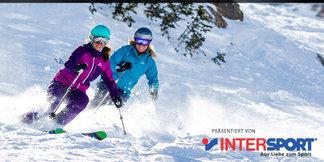 All Mountain Skitest Damen 2015: Neun Ski für jedes Abenteuer