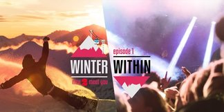 WINTER WITHIN - nice 2 meet you - Episode 1