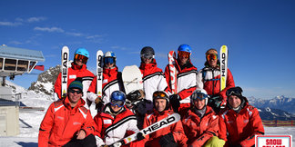 Nieuwe internationale opleidingsorganisatie voor skiërs en snowboarders krijgt de naam 'Snow College'  - ©Snow College