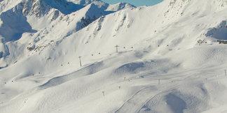 Schneebericht: Weiter Hochdruckeinfluss im Alpenraum - ©Skiinfo