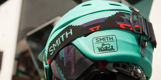 New for 2016 Helmets & Goggles: All the Better to See/Ski With