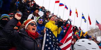 Live It: 2015 World Ski Championships at Vail/Beaver Creek - ©Preston Utley