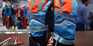 Neuigkeiten von der ISPO für die Saison 2015/16: Handschuhe, Stöcke, Rucksäcke und Accessoires