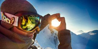 Die richtige Skibrille: Darum ist das passende Seh-Equipment beim Skifahren so wichtig