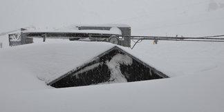 Weerbericht: sneeuw en zon. - ©Grand Tourmalet