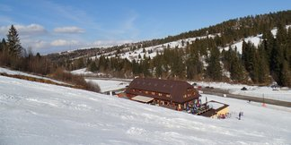 Na návšteve v strediskách: Ski Vitanová