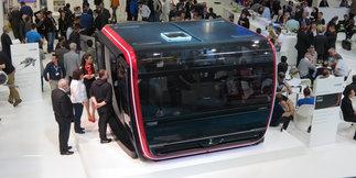 Nová 3S-Gondola od firmy Leitner: Od roku 2018 ešte komfortnejšie na Klein Matterhorn