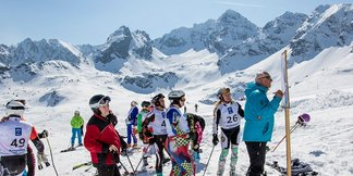 Raport śniegowy: Dokąd na narty w ten weekend? - ©FB PKL Kasprowy Wierch
