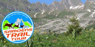 Samoëns Trail Tour 2015