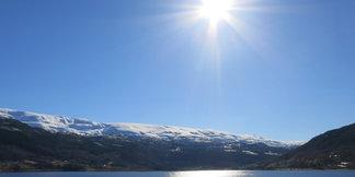 Op verkenning in Myrkdalen Fjellandsby