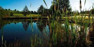Golfpark Böhmerwald - ©Golfpark Böhmerwald