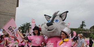 26-27 Maggio: il Giro d'Italia arriva in Valtellina!