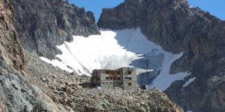 La haute-montagne dans le Pays des Écrins, une histoire et des traditions