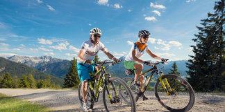 Biken 2017: Trends und Neuheiten - ©Naturparkregion Reutte/Robert Eder