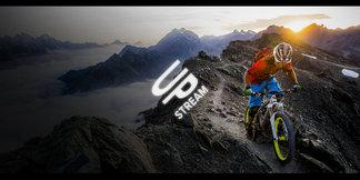 UpStream: Beeindruckendes Engadin auf zwei Rädern