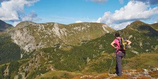 Wandern in den Nockbergen - ©Johannes Puch