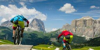 The Alps - Appassionati di bike, diteci la vostra!