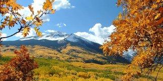 Top 10 Ski Resorts for Leaf Peeping