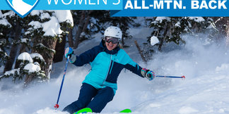 Ski Buyers' Guide: 2015/2016 Women's All-Mountain Back Skis - ©Liam Doran