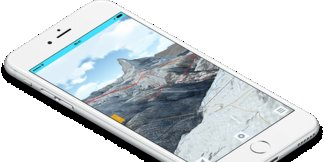 Live, breathe, ski apps: The five hottest ski apps for 2015 - ©Fatmap
