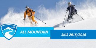 Sci all mountain uomo 2015-16 - ©A. Rochau