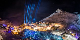 Where to ski for New Year - ©andyparent.com