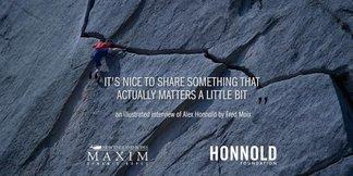 Alex Honnold: