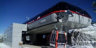 Dove si può sciare questo weekend? - ©www.adamelloski.com
