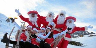 Zeven Zwitserse waanzinnige winterevents