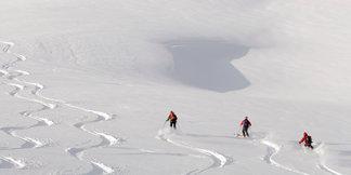 Skitouren in den Kitzbüheler Alpen - ©Nobert Eisele-Hein