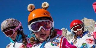 5 idee per sciare a Carnevale - ©Riccardo Agosti
